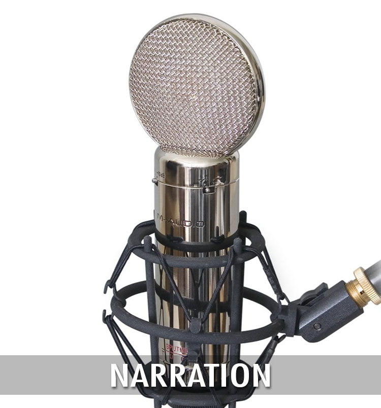 Service de narration